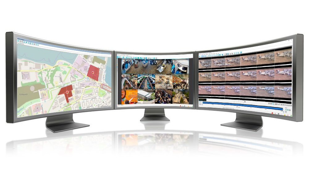IndigoVision Control Center