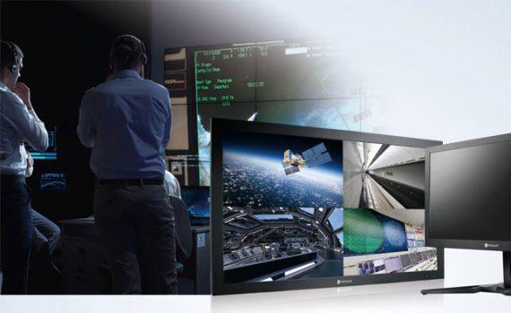 4K Monitore QX-Bild