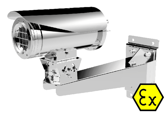 Wärmebildkamera DD-TNBC24M