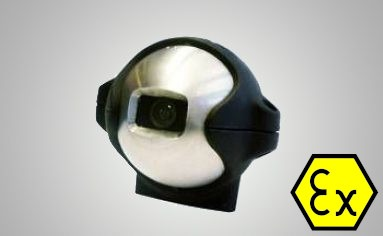 EX Analog MiniaturkameraD-S171K