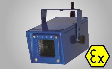 Fix Kamera für Zone 0  DMT-EX0/20