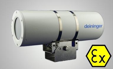 EX Kameraschutzgehäuse DRW-A320S2