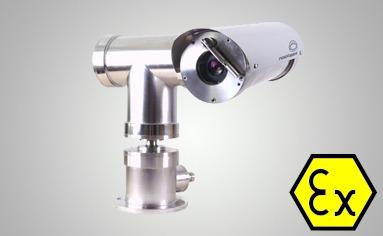 EX PTZ KameraXP HD 30x PTZ