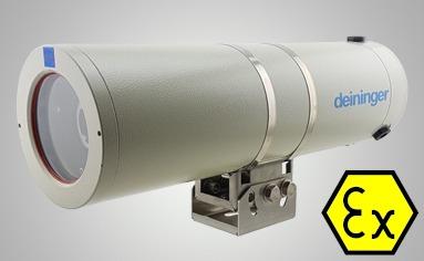 Kamerasystem für Ex-Zone1&2DRW-EX1/HD18Z